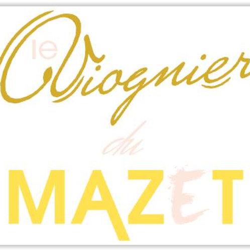 Viognier du Mazet 2019