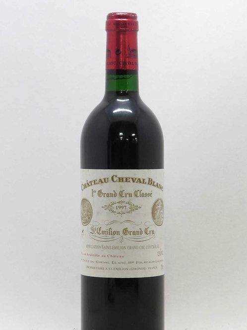 Château Cheval Blanc 1997