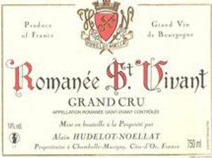 Domaine Charles Noëllat La Romanée-Saint-Vivant Grand Cru 1985