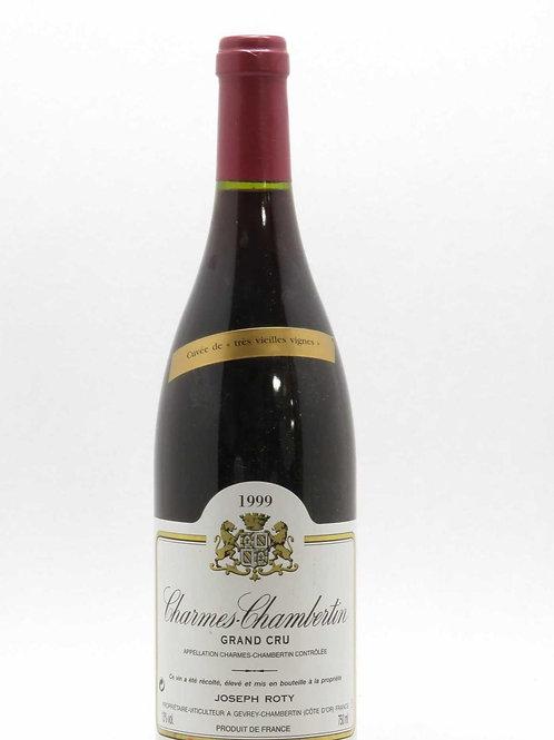 Domaine Joseph Roty Charmes-Chambertin Cuvée Très Vieilles Vignes GC 1999