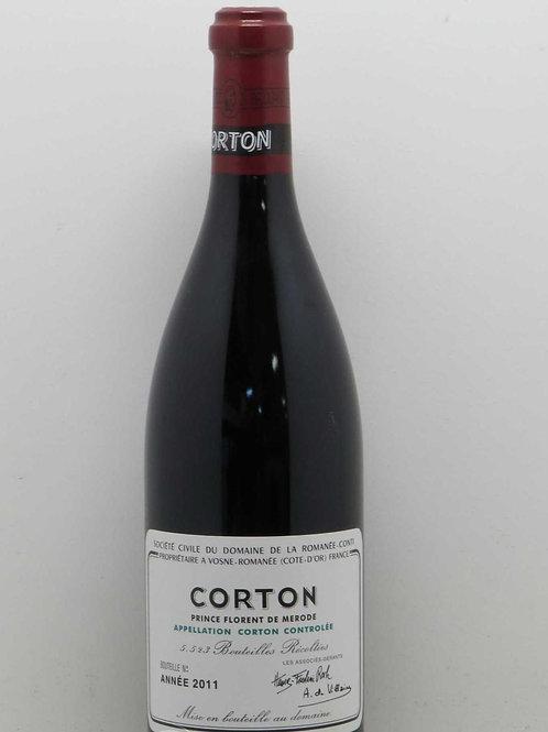 Domaine de la Romanée-Conti Corton Grand Cru 2011