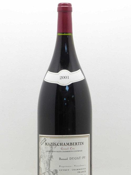 Domaine Bernard Dugat-Py Mazis-Chambertin Vieilles Vignes Grand Cru 2011
