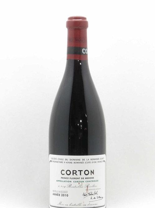 Domaine de la Romanée-Conti Corton Grand Cru 2010