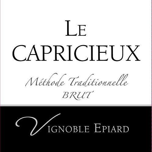 Méthode Traditionnelle Brut Le Capricieux