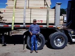 Sam Buckley- CyBlair Lumber