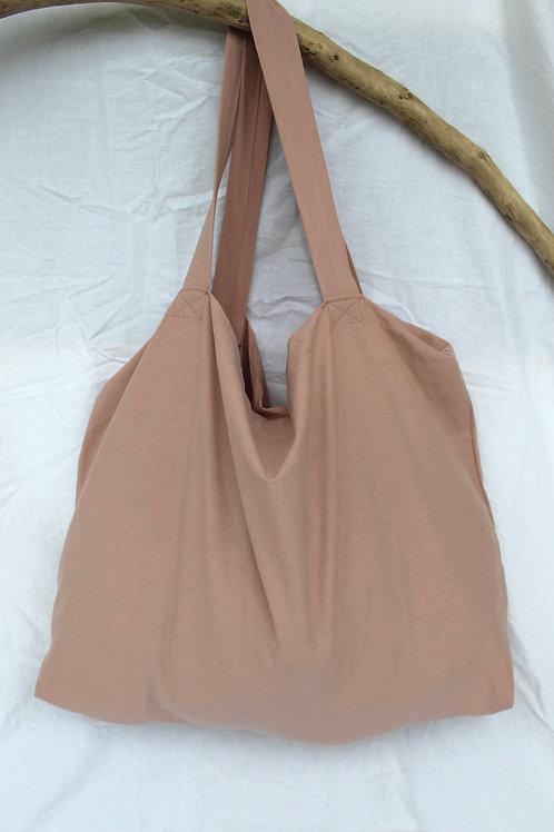 Dusky Rose Everyday Bag