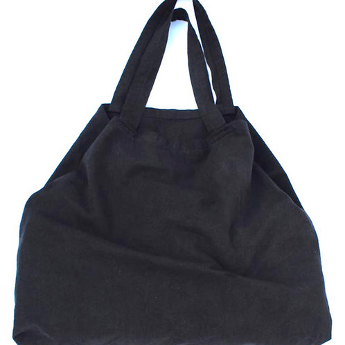 Charcoal Everyday Bag