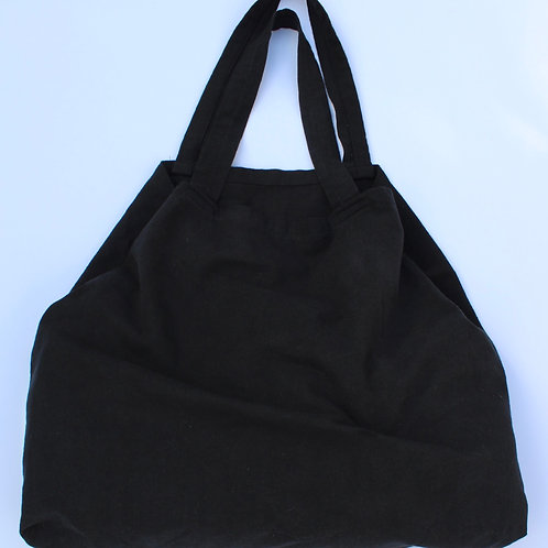 Charcoal Everyday Bag