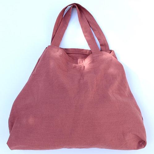 Pink Everyday Bag