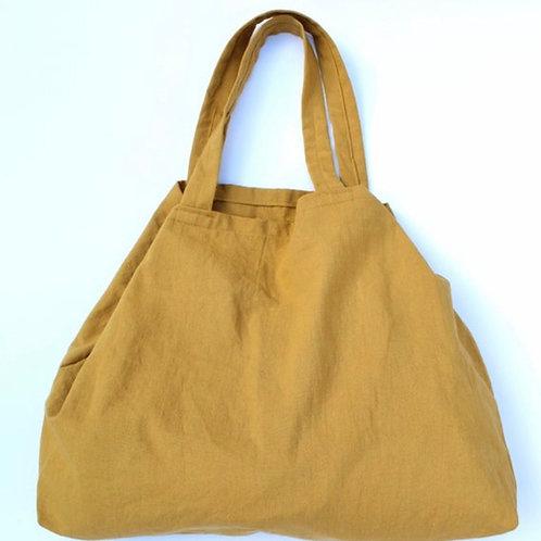 Mustard Everyday Bag