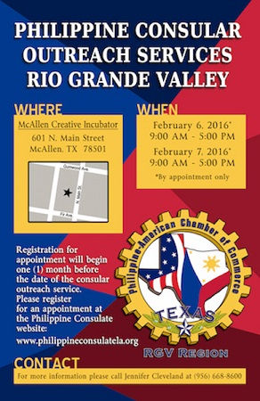 pacc-rgv | Events