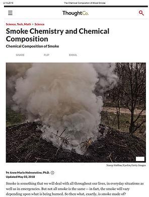 Smoke chemistry.JPG