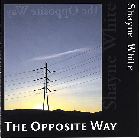The Opposite Way