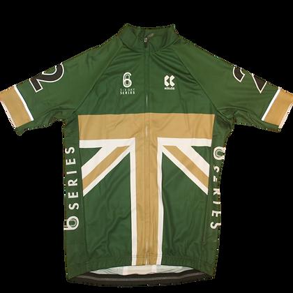 Great Britain Kalas Replica Jersey