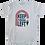 Thumbnail: White T-shirt 'Keep Turning Left'