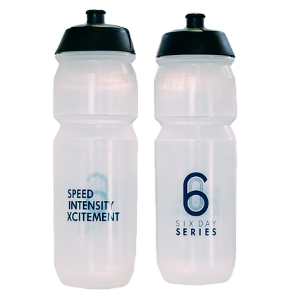 Six Day Series Water Bottle 750ml