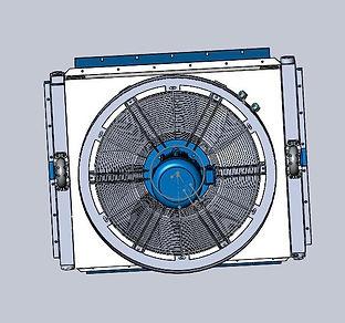 heat exchanger supplier