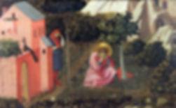 Arnolfini Portrait Mystery