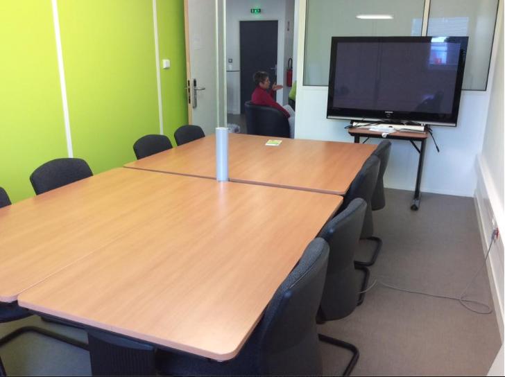 Salle de réunion / atelier