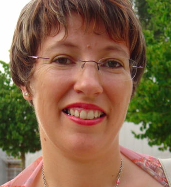 Isabelle RENOU