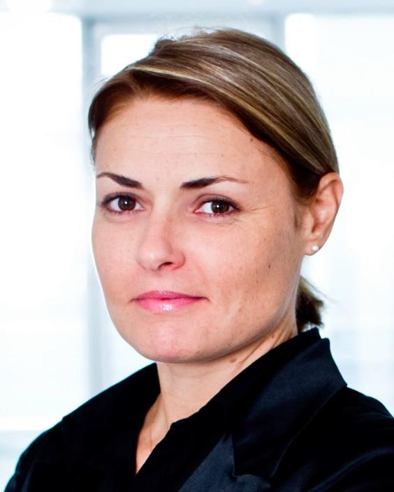 Linda ROHAC