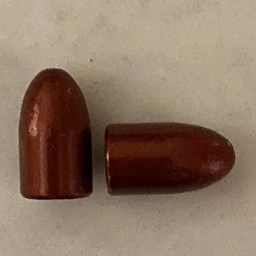 9mm - 135 RN Red Copper (QTY 500)
