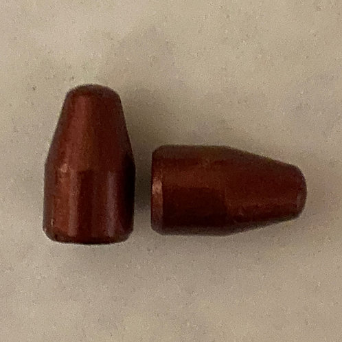 9mm - 125 CN Red Copper (CASE QTY 3500)