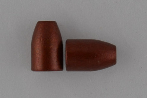 40 S&W - 180 FP Red Copper (QTY 100)