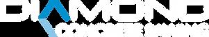 Diamond Concrete Sawing Logo