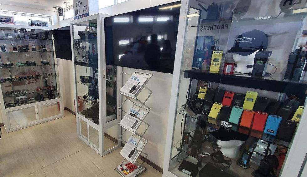 Tienda TRX Telecom