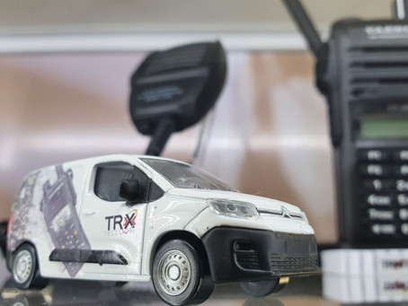 TRX Telecom garantiza una comunicación estable y con calidad