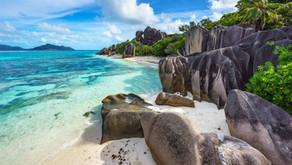 Seychelles dept-for-nature swap