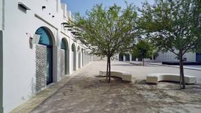 Qatar's green buildings