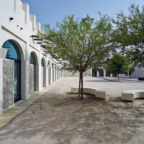 Qatar's green buildings