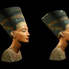Where is Nefertiti