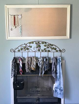 Women's Room Details