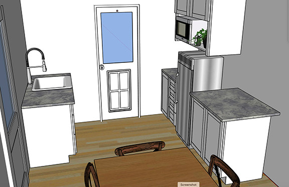 Tiny House B Design 5