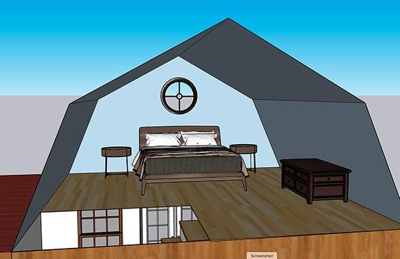 Tiny House B Design 6