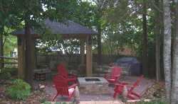 Fine Outdoor Living Spaces