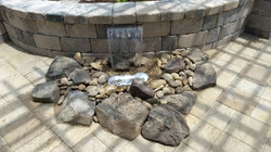 Water Feature Designs
