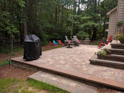 Functional Outdoor Living Spaces