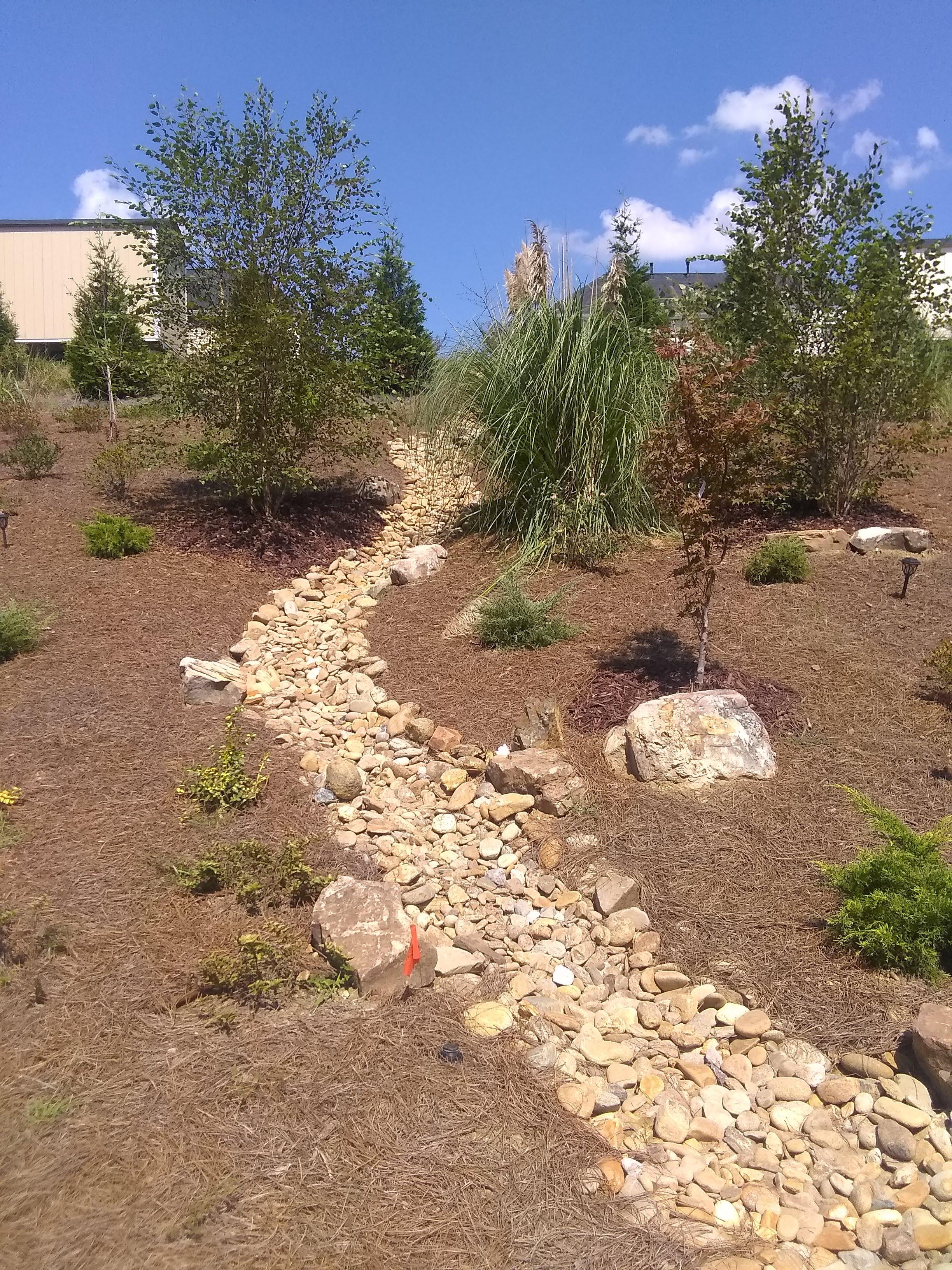 Erosion Control Designs