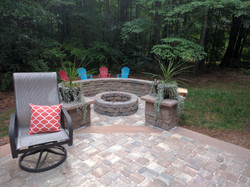 Functional Outdoor Living Features