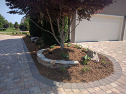 Residential Curb Appeal Designs