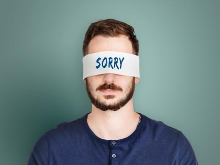 別再將「不好意思」當口頭禪!職場正確道歉 3 大心法