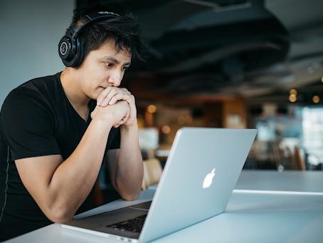 2021年,職場工作者都在學習這些新技能?
