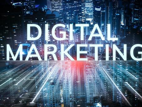 行銷 5.0 來了!開啟全新數位消費新商機