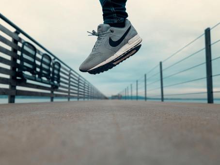 疫情期間只有Nike業績逆勢狂飆!他們如何為客戶創造需求?—專訪創新未來學校特約講師 鄭沂珊(下)