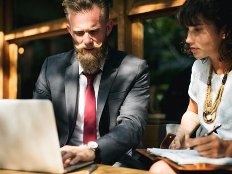 老闆下班狂傳 Line、開會一直打斷你?3 個心法避免職場情緒耗竭
