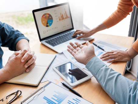 WBSA 學員心得:外語專長結合企畫專業  讓你在職場無往不利